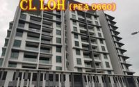 Property for Sale at Abel Residence