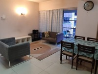 Property for Rent at Faber Ria