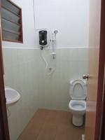 Terrace House Room for Rent at Taman Bunga Raya, Setapak