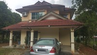 Property for Rent at Sungai Buloh Country Resort