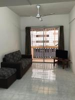 Property for Rent at Sri Ria Apartment