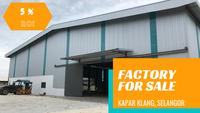Property for Sale at Batu Empat
