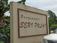 Property for Sale at Pangsapuri Seri Pulai