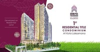 Property for Sale at Admiral Residences