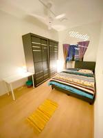 Condo Room for Rent at The Olive, Sepang