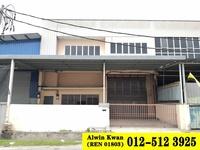 Property for Rent at Taman Menglembu Timur