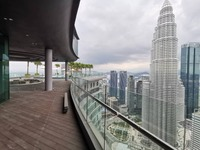 Condo For Rent at Sky Suites, KLCC