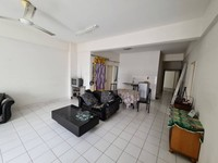 Condo For Rent at Plaza Menjalara, Bandar Menjalara