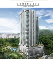 Property for Sale at Boulevard Condominium