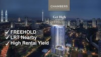 Property for Sale at Chambers Kuala Lumpur