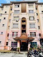Property for Sale at Residensi Warnasari
