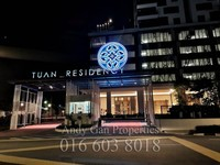 Property for Rent at Tuan Residency