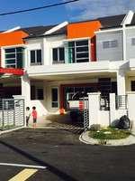 Property for Sale at Bandar Seri Iskandar