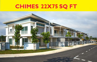 Property for Sale at Bandar Rimbayu
