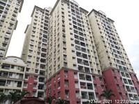 Condo For Auction at South City Condominium, Seri Kembangan