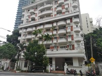 Property for Sale at Mayang Court