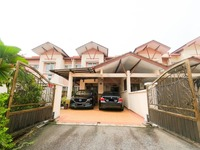 Property for Sale at Sunway Kayangan