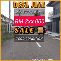 Property for Sale at Taman Desa Jaya