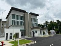 Property for Sale at Temasya Glenmarie