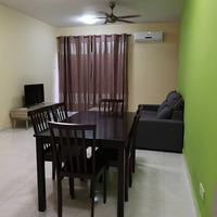 Property for Rent at Kristal Villa