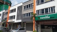 Property for Sale at Dana 1 Commercial Centre