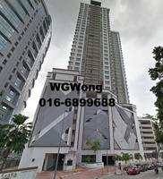 Property for Rent at Gaya Bangsar