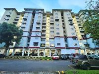 Property for Sale at Tasik Height Apartment