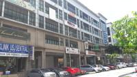 Property for Rent at USJ Sentral