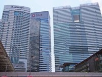 Office For Rent at Q Sentral, KL Sentral