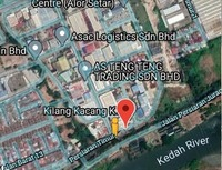 Property for Sale at Kawasan Perusahaan Mergong 2