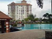 Property for Sale at Koi Tropika