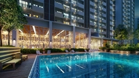 Apartment For Sale at Nadayu 801, Section U5