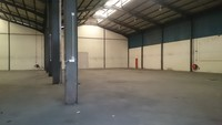 Terrace Factory For Rent at Cheras Jaya Industrial Park, Balakong