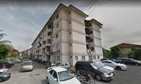 Property for Sale at Pangsapuri Laksamana