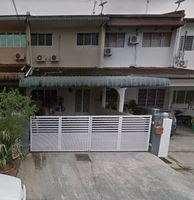 Property for Auction at Taman Sri Tenang