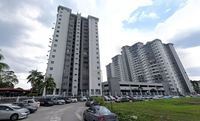 Property for Auction at Suria KiPark Damansara