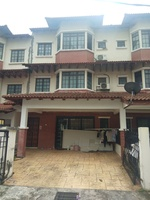 Property for Sale at Kayu Ara