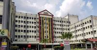 Property for Sale at Wisma Rampai