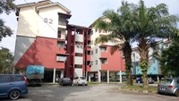 Property for Sale at Sandalwood Court
