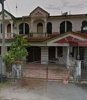 Property for Auction at Taman Song Choon
