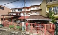 Property for Rent at Desa Setapak