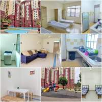 Property for Rent at Mentari Court Apartment