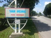Property for Sale at Taman Angsamas