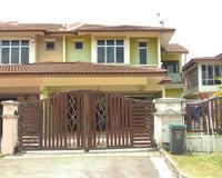 Property for Auction at Taman Ehsan Jaya