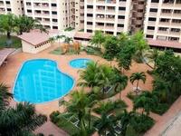 Property for Rent at Putra Villa
