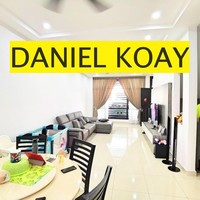 Property for Sale at Stramax Residences