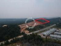 Property for Sale at Bukit Cerakah