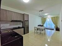 Property for Rent at Puncak Hijauan