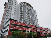 Property for Rent at Calisa Residences