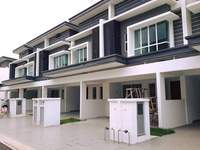 Property for Sale at Kemuncak Shah Alam
